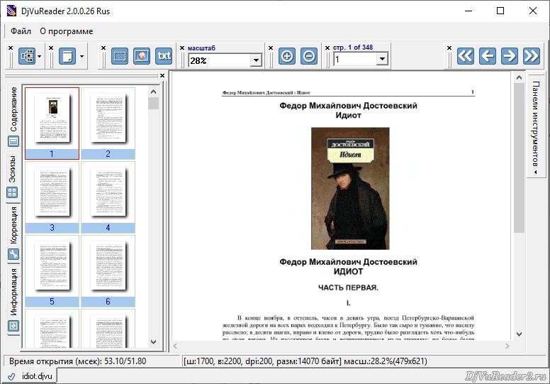 Программа чтения djvu файлов скачать программа для принт скрина скачать